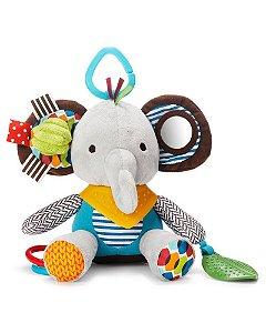 Pelucia infantil atividades Skip Hop - elefante