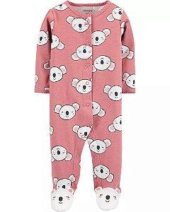 Macacão para brincar ou dormir (pijama)