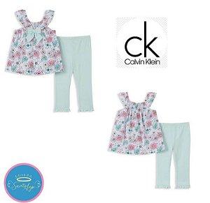 Conjunto Calvin KLEIN