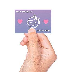 Cartão de Presente