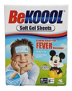 Bekoool - adesivo antitérmico