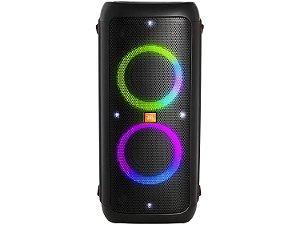 Caixa de Som JBL Partybox 200 Bluetooth - Preta