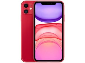 "iPhone 11 64GB | Tela Retina 6,1""  - Câmera Dupla 12MP + Selfie 12MP"