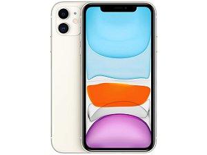"iPhone 11 64GB | Tela Retina 6,1""  - Câmera Dupla 12MP + Selfie 12MP"