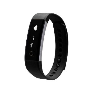 Smartwatch Xtrax Fit Band Preto| Original - 1 ano de Garantia