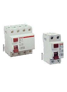 IDR Steck Interruptor Diferencial - 4 Polos