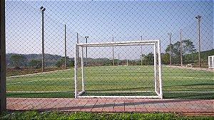 Rede Para Quadra de Futebol 70m x 14m