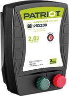ENERGIZADOR PATRIOT PBX200 818355