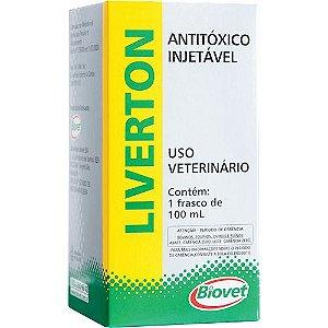 LIVERTON 100ML 20010439