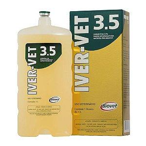 IVER-VET 3.5 INJ 500ML 20010460
