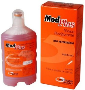 MOD PLUS INJ 500ML 1000567