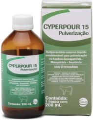 CYPERPOUR 15%