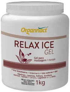 RELAX ICE GEL 1KG