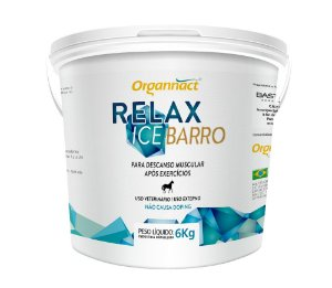 RELAX ICE BARRO 6KG