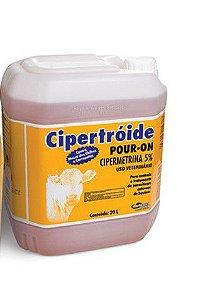 CIPERTRÓIDE POUR-ON 2LT