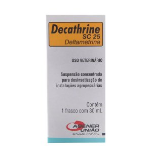 DECATHRINE SC 25 30 ML