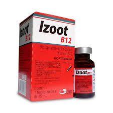 IZOOT B12 INJ 15ML
