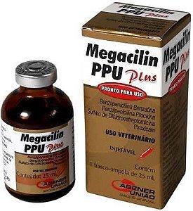 MEGACLIN PPU INJ 25ML
