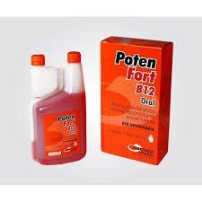 POTENFORT B12 ORAL 1LT