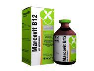 MARCOVIT B12 INJ 20ML