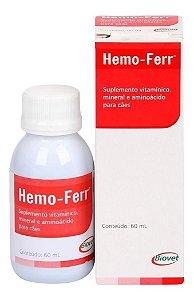 HEMO-FERR 60ML