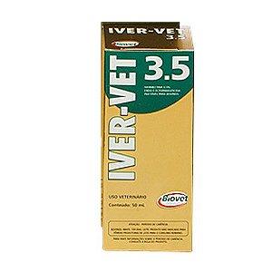 IVER-VET 3.5 INJ 50ML