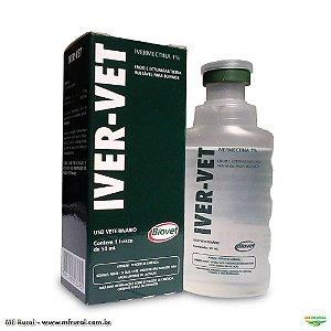 IVER-VET 50ML