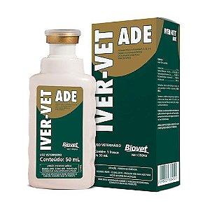IVER-VET ADE 50ML