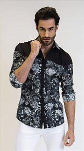 Camisa Slim Pargan