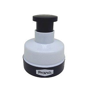 Molde de Hambúrguer Prana em Polipropileno livre de BPA