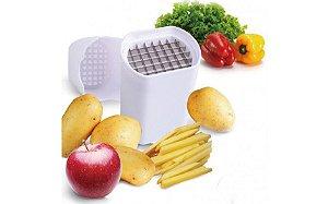 Cortador de Batatas, Frutas e Legumes