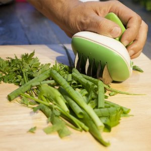 Picador de Ervas Hand Herb