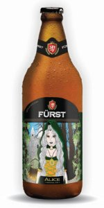 Alice DOUBLE IPA