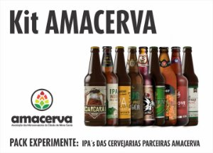 Kit AMACERVA - PACK IPA