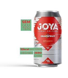 Hard Seltzer Joya Grapefruit 350ml