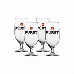 Conjunto Taça Floripa - 300 ml