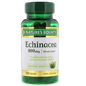 Equinácea  Aumenta Imunidade Antioxidante Importado EUA