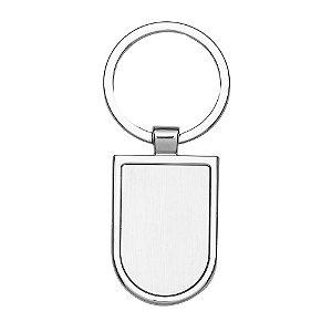 Chaveiro Metal Escudo