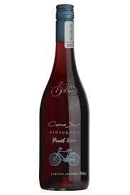 Caixa com 6 garrafas  - Cono Sur Bicicleta Pinot Noir Reserva Edição Especial 2019