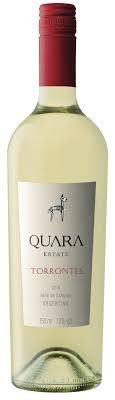 Quara Torrontés Estate 2019