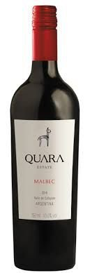 Finca Quara Malbec Estate 2019