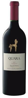 Finca Quara Single Vineyard Malbec 2017