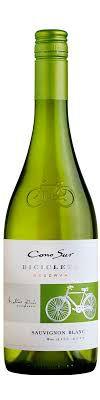 Cono Sur Bicicleta Sauvignon Blanc 2019