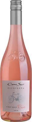 Cono Sur Bicicleta Rosé Pinot Noir 2020