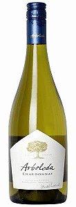 Arboleda Chardonnay 2017