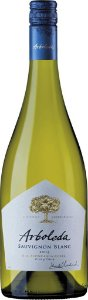 Arboleda Sauvignon Blanc 2018