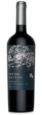 Odfjell Orzada Carignan Orgânico 2018