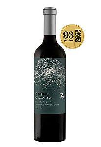 Odfjell Orzada Carménère Orgânico 2017