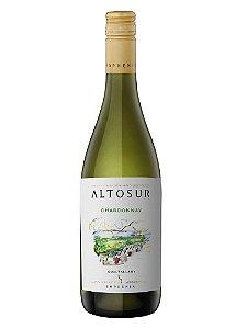 Sophenia Altosur Reserve Chardonnay 2018