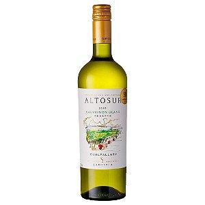 Sophenia Altosur Reserve Sauvignon Blanc 2019